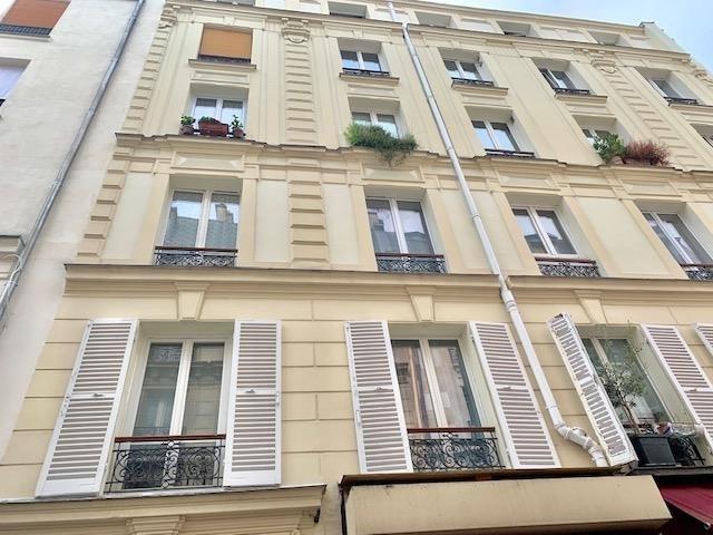 出租 公寓 Paris 18ème 1050€ CC - 照片 7