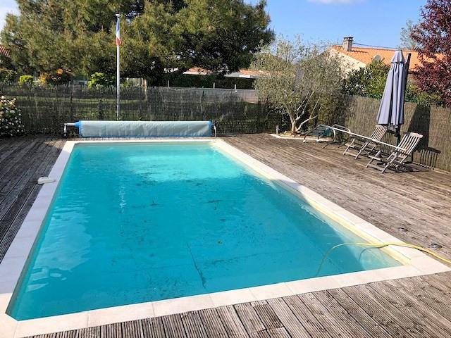 Sale house / villa Vaux sur mer 357000€ - Picture 13