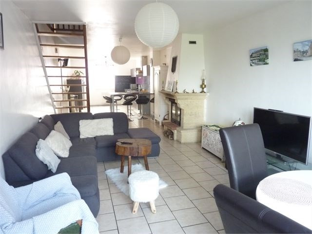 Vente maison / villa Ochey 157 000€ - Photo 3
