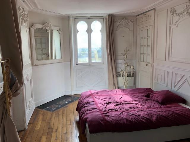 Revenda apartamento Paris 16ème 605000€ - Fotografia 4