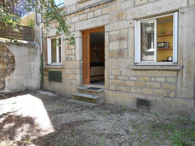 Alquiler  apartamento Saint-etienne 298€ CC - Fotografía 3