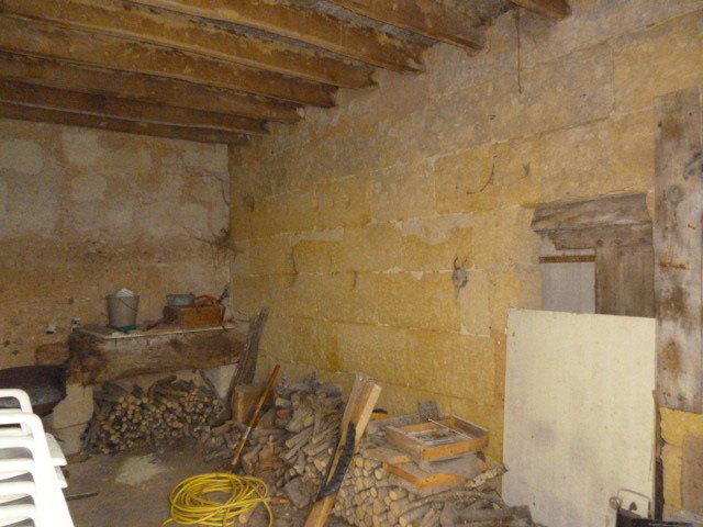Vente maison / villa Les hayes 128850€ - Photo 8