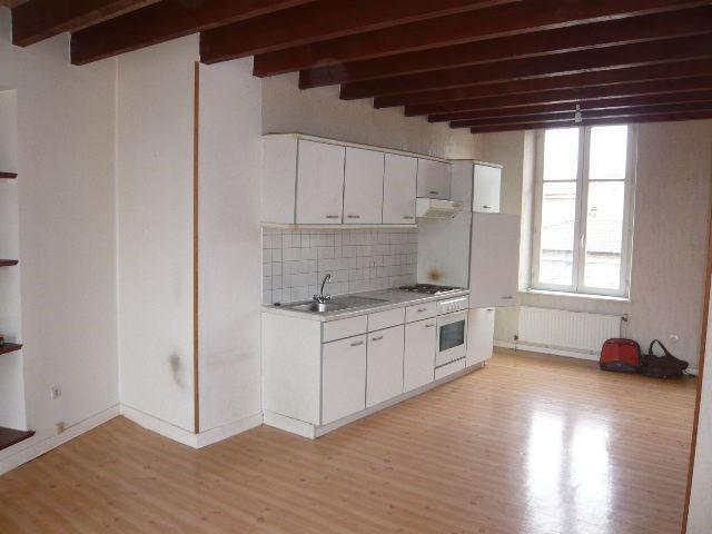 Rental apartment Toul 515€ CC - Picture 1