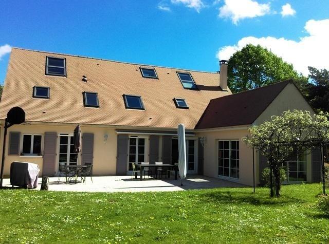 Vente de prestige maison / villa Villennes sur seine 1025000€ - Photo 1