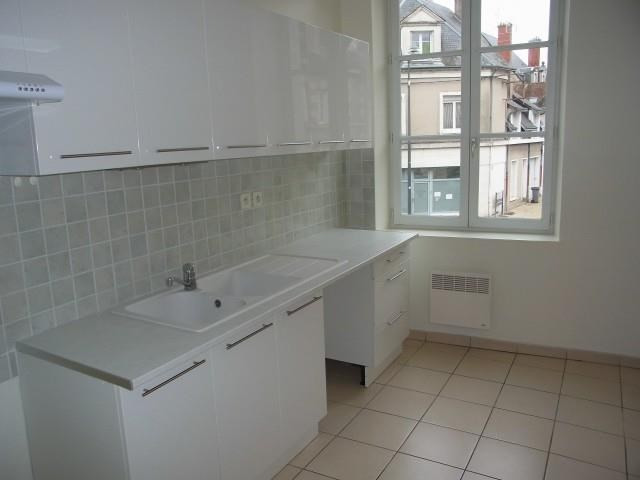 Rental apartment Vendome 567€ CC - Picture 2