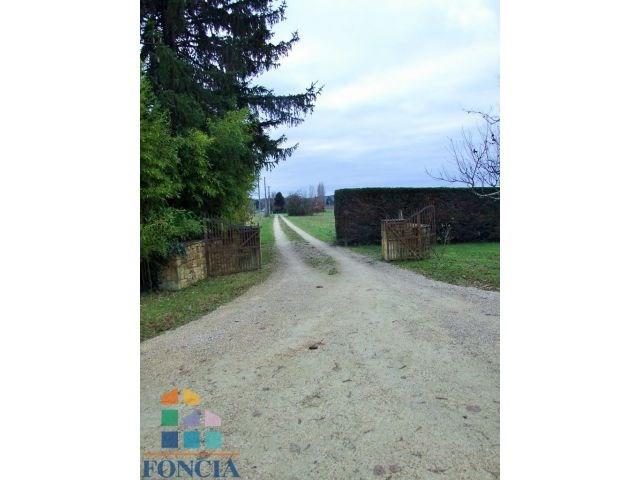 Vente maison / villa Saint-germain-et-mons 399000€ - Photo 12