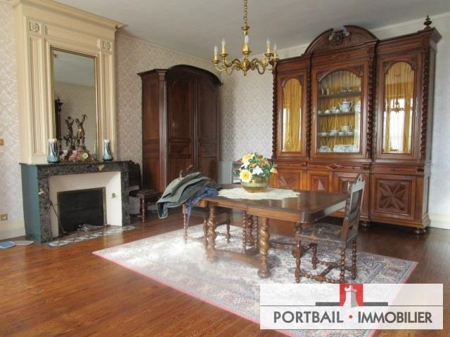 Vente maison / villa Bourg 345 000€ - Photo 6