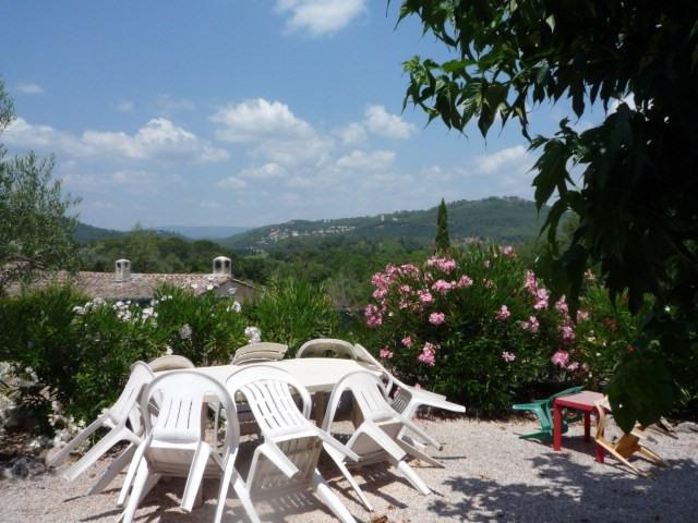 Sale house / villa Vidauban 366000€ - Picture 4