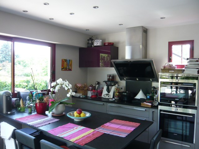 Sale house / villa Draveil 550 000€ - Picture 4