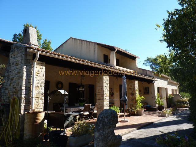 Viager maison / villa Besse-sur-issole 400000€ - Photo 14