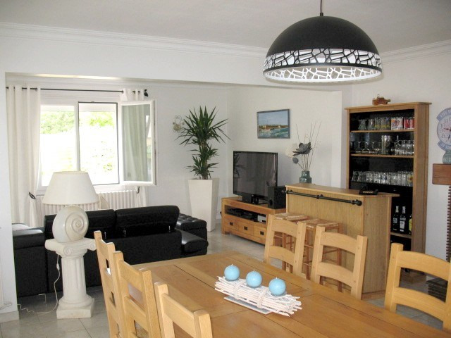Vente maison / villa Etaules 348000€ - Photo 1