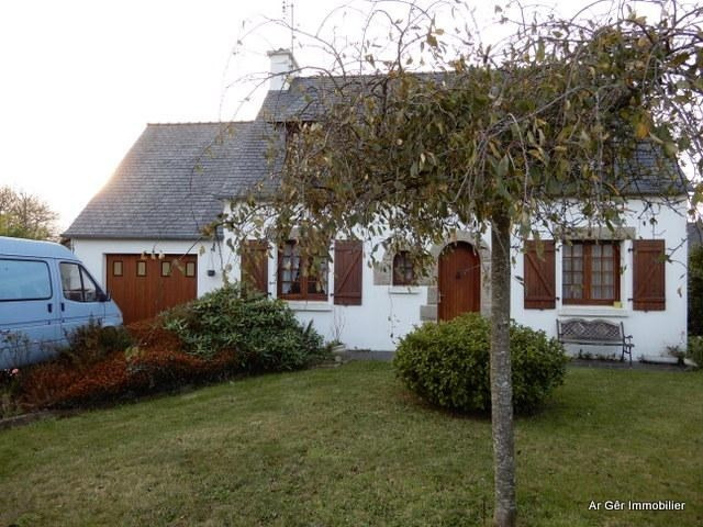 Sale house / villa Plougasnou 148 400€ - Picture 1