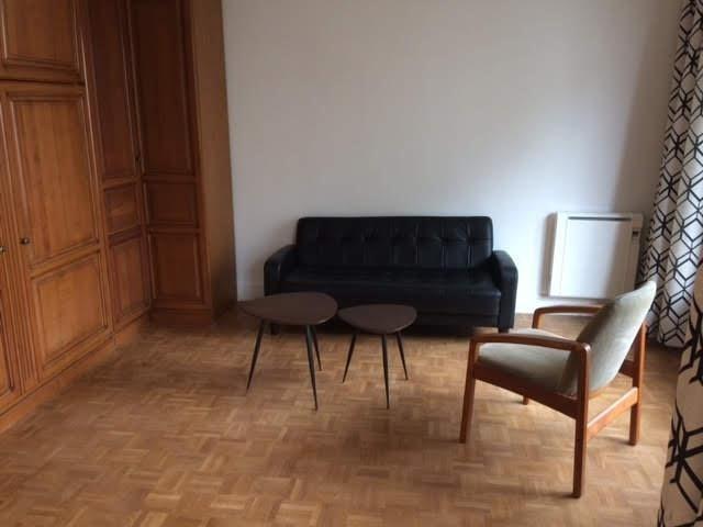 Rental apartment Paris 14ème 1700€ CC - Picture 4