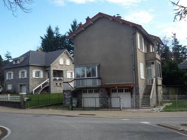 Sale apartment Le chambon sur lignon 80500€ - Picture 2