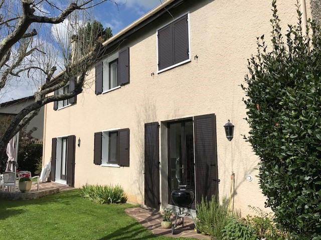 Vente maison / villa Soisy sur seine 528000€ - Photo 1