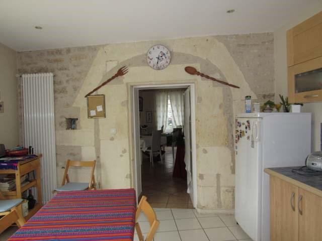 Vente maison / villa Saint-jean-d'angély 300675€ - Photo 6