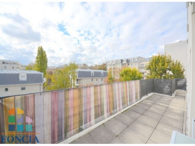 Deluxe sale apartment Suresnes 885 000€ - Picture 9