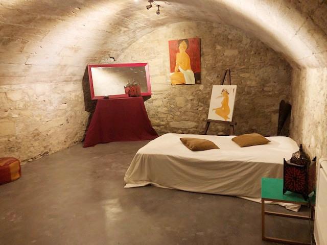 Sale apartment Avignon 160000€ - Picture 4