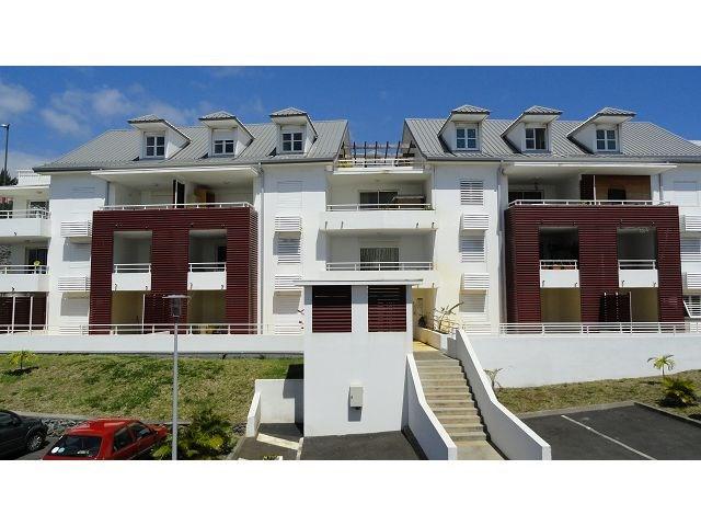 Location appartement Ste clotilde 390€ CC - Photo 1