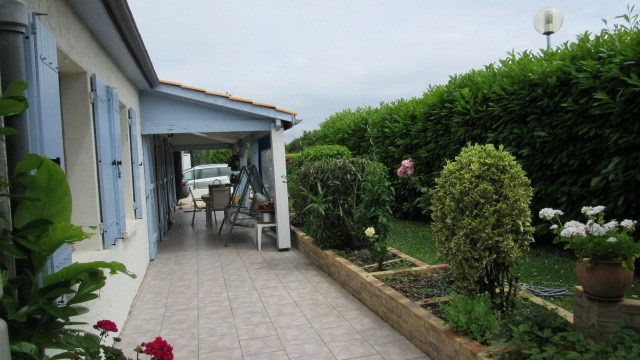 Vente maison / villa Loulay 167 480€ - Photo 9