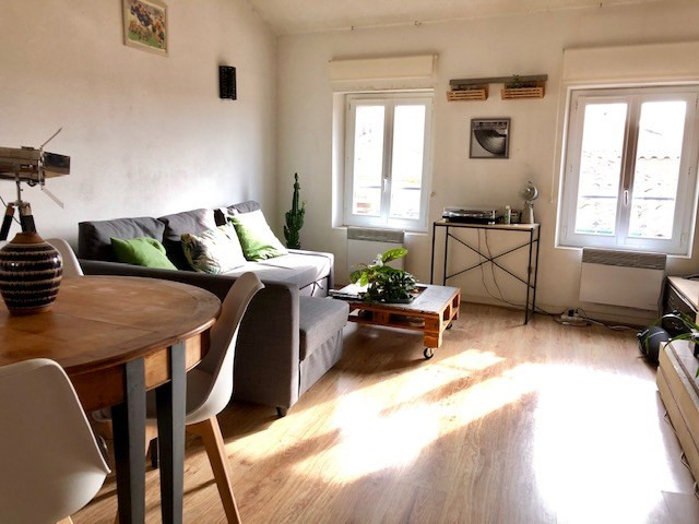 Vente appartement Toulouse 300 000€ - Photo 4