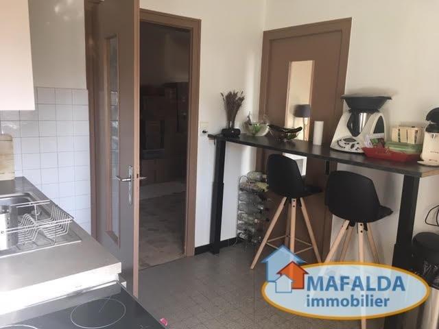 Location appartement Mont saxonnex 750€ CC - Photo 4