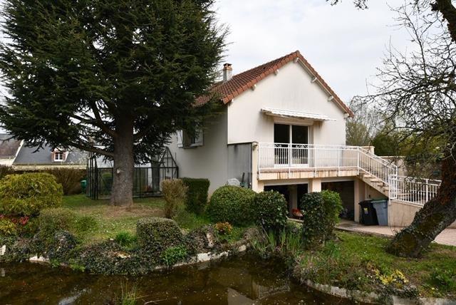 Verkoop  huis Epernon 483000€ - Foto 10