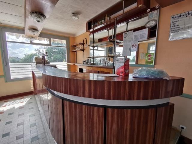 Sale house / villa Remilly les marais 142750€ - Picture 4