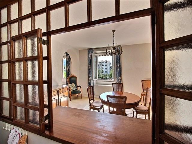 Affitto appartamento Annecy 1200€ CC - Fotografia 3