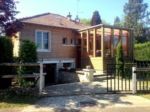 Vente maison / villa Bois le roi 339800€ - Photo 1