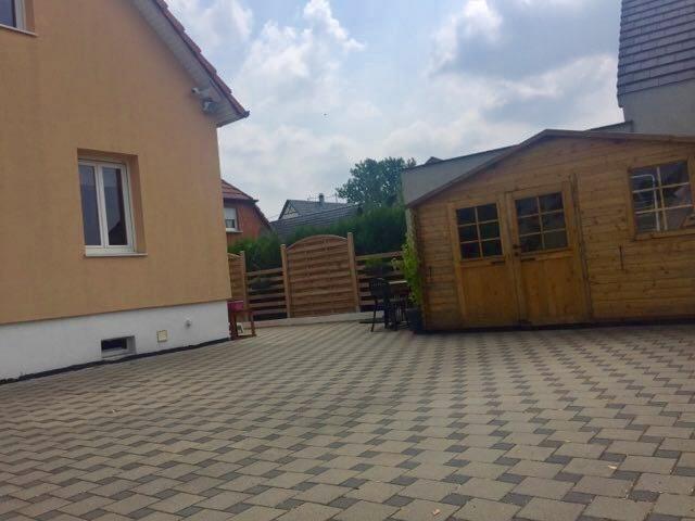 Vente maison / villa Offendorf 273000€ - Photo 11