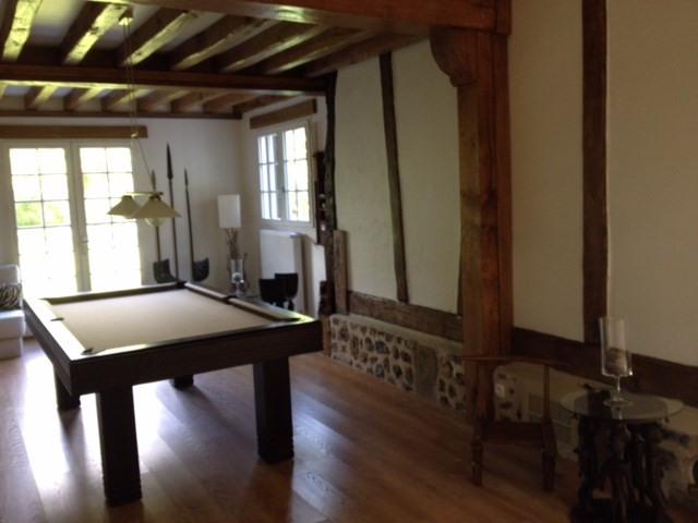 Vente maison / villa Bernay 265000€ - Photo 10