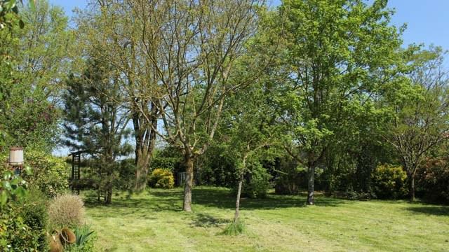 Sale house / villa Saint jean d angely 148500€ - Picture 4
