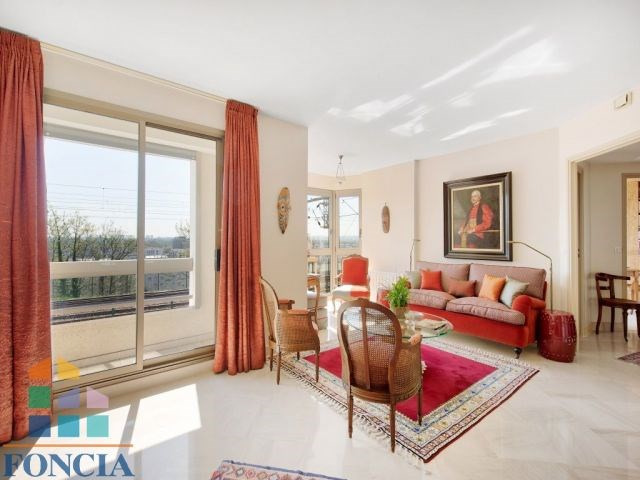 Sale apartment Suresnes 695 000€ - Picture 3