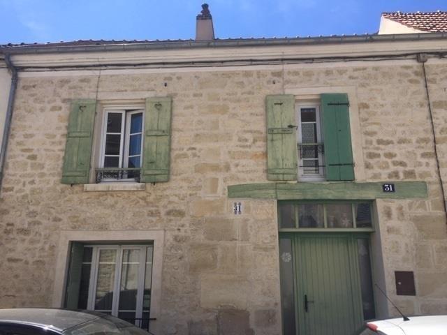 Vente maison / villa Cergy 475000€ - Photo 4