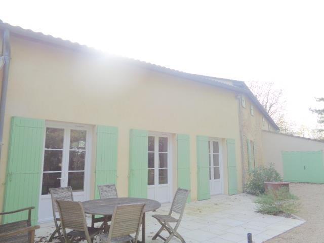 Sale house / villa St andre de cubzac 399000€ - Picture 2
