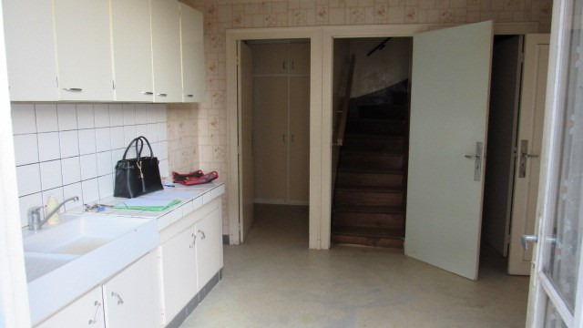 Sale house / villa Aulnay 83 400€ - Picture 2