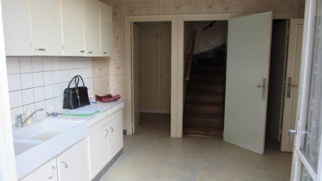 Sale house / villa Aulnay 83400€ - Picture 2