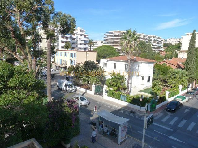 Life annuity apartment Cannes 155 000€ - Picture 8