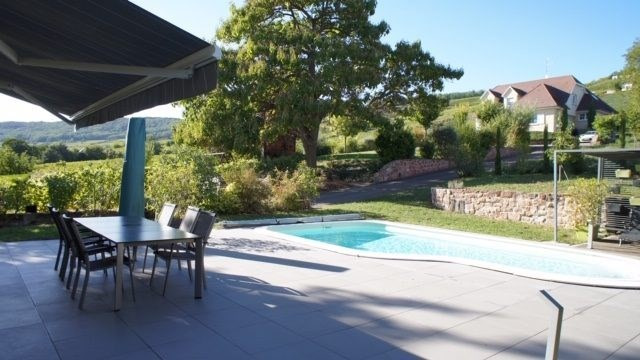 Deluxe sale house / villa Marlenheim 676000€ - Picture 1