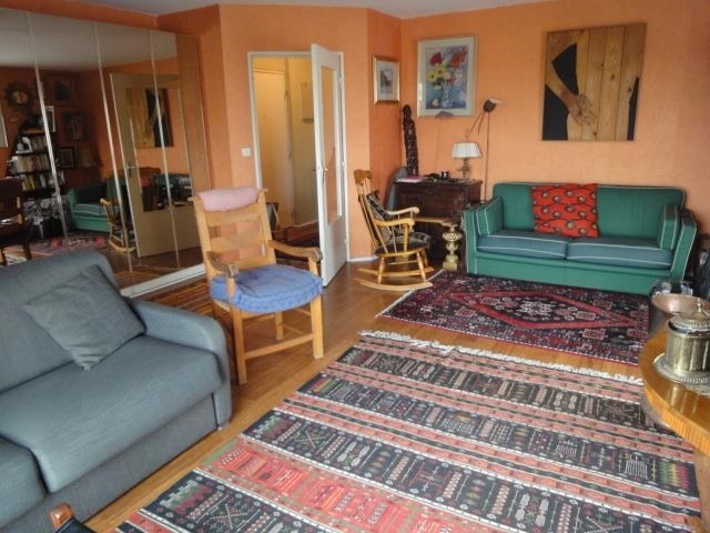 Vente appartement Creteil 262000€ - Photo 5