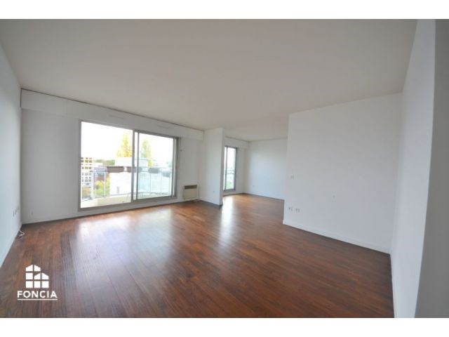 Sale apartment Suresnes 605000€ - Picture 3