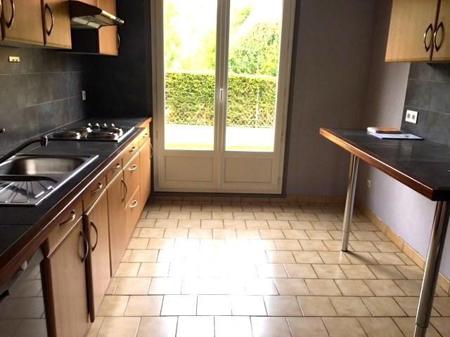 Sale house / villa Tarbes 167000€ - Picture 1