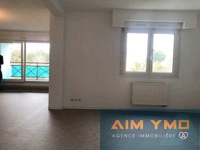 Vente appartement Colmar 223650€ - Photo 3