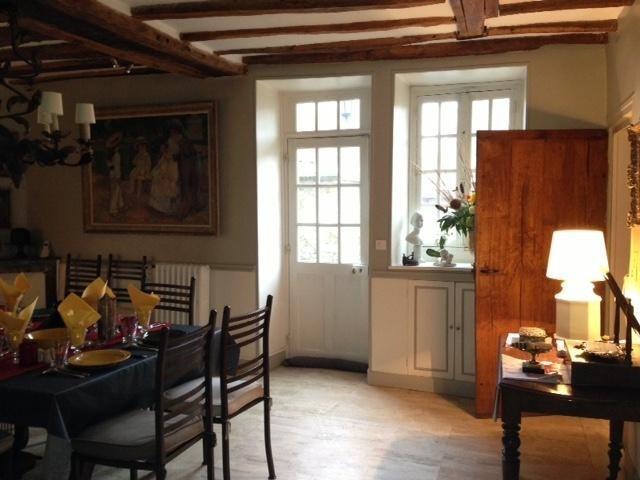 Deluxe sale house / villa St nom la breteche 895000€ - Picture 6