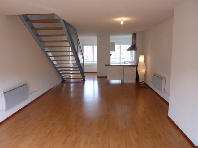 Vente appartement St die 86400€ - Photo 4