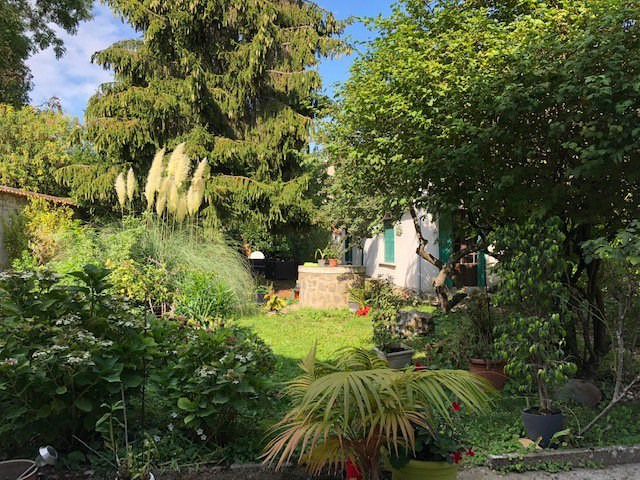 Vente terrain Longjumeau 187000€ - Photo 1