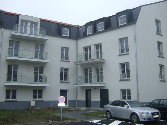 Location appartement Aire sur la lys 725€ CC - Photo 2