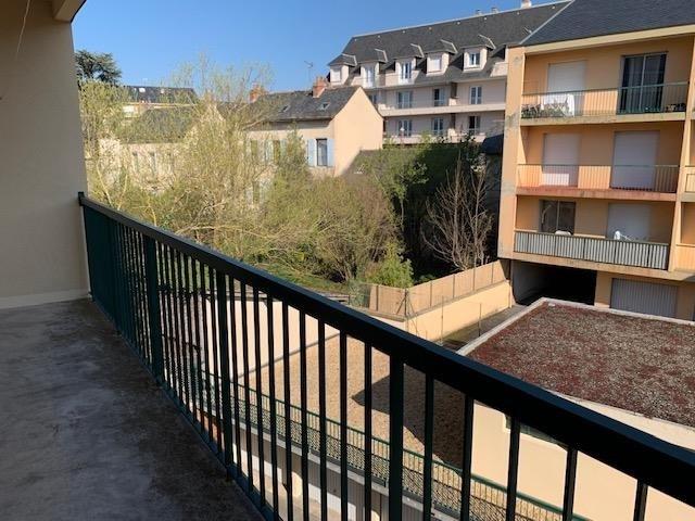 Sale apartment Rodez 123500€ - Picture 4