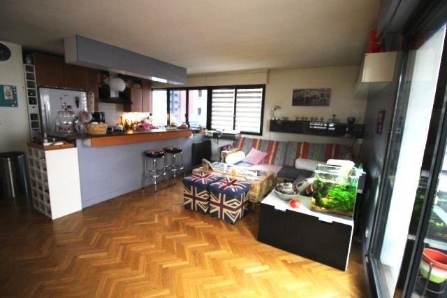 Sale apartment Paris 17ème 549 000€ - Picture 1